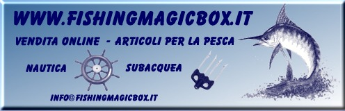 Fishing Magic Box